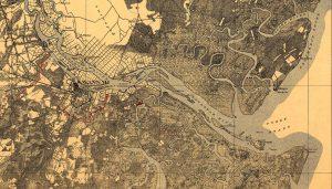 Savannah-map-1864