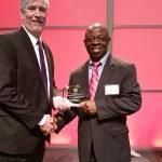 VAN Award