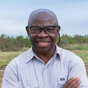 Dr. Valentine Nzengung