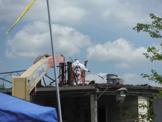 Building Decontamination and Demolition Project